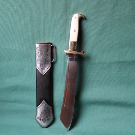 RAD German dagger
