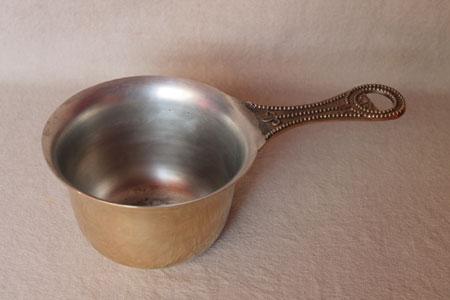 Ausrüstung der Legionäre, Rom, römisch, Kochgeschirr patera