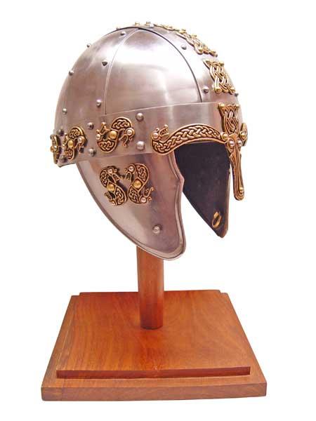 Keltischer/ Nordischer Helm