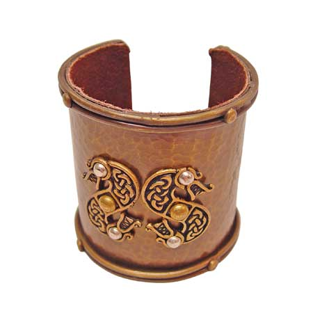 Celtic Cuff with design