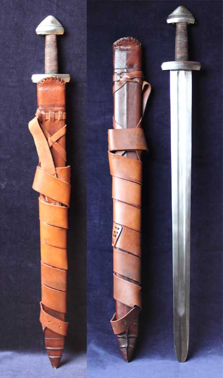 Hersir Viking Sword