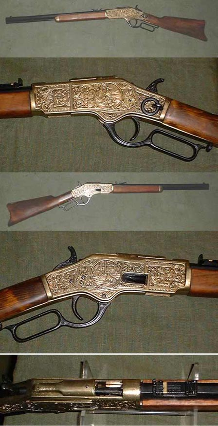Winchester M 1866