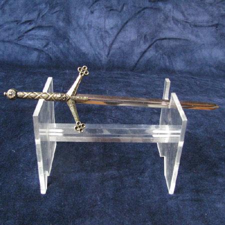 Brieföffner Claymore Schwert