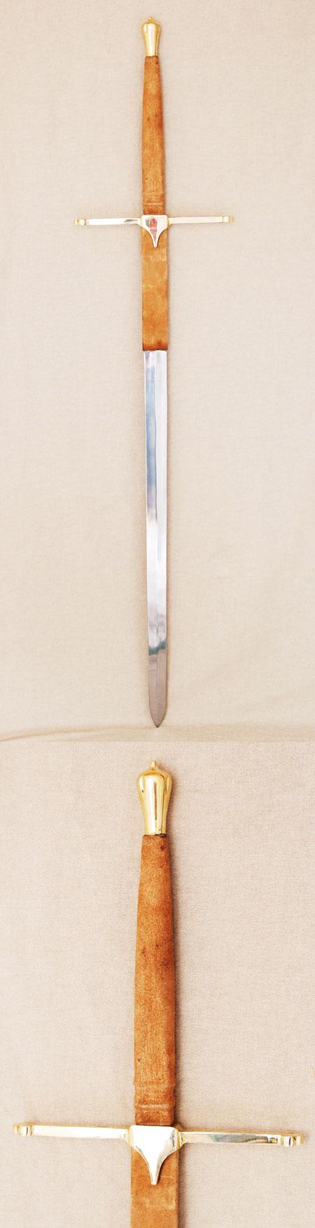 Braveheart - Schwert