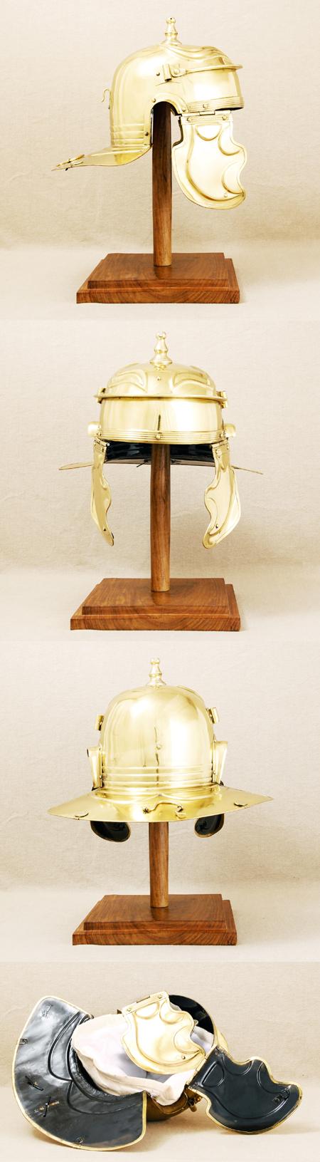 Römer Helm d.Legionäre, Deepeeka-Gallic I