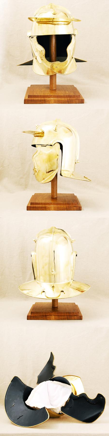 Römer Helm d. Legionäre,Deepeeka von Graevert