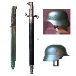 20. Jhdt., WW1 + WW2