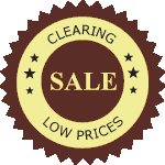 Clearing Sale