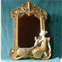 Mirror art nouveaux, about 1906